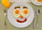 Pokarmy szcz�cia, czyli dieta na dobry nastr�j