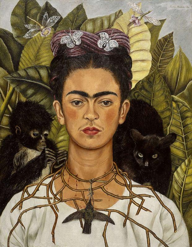 Pierwsza wystawa Fridy Kahlo w Polsce. W przyszłym roku w Poznaniu
