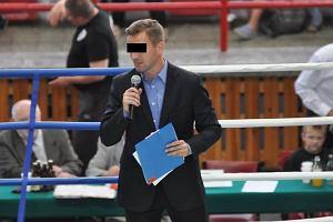 Trener ze Stalowej Woli podejrzany o zgwa�cenie 13-latki