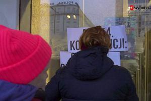 Obywatele RP: Glapiński, prawdy nie zakneblujesz