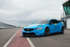 Volvo wchodzi do wyścigów WTCC