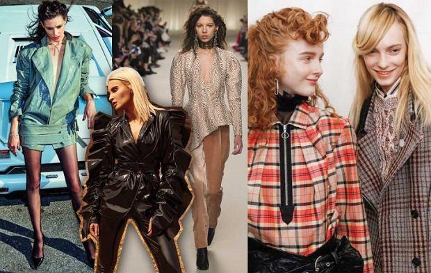 Lata 80-te znowu modne? Zobacz, jak ubrać się zgodnie z trendami na sezon jesień/zima 2016