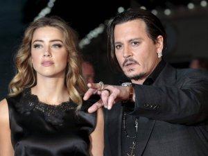 Amber Heard ,Johnny Depp