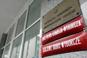 Zmiany w kodeksie wyborczym do samorządów - konferencja Państwowej Komisji Wyborczej