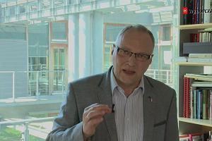 """""""Sprawa praworządności w Polsce to także problem Unii Europejskiej"""". Jarosław Kurski o fałszywym kompromisie rządu PiS"""