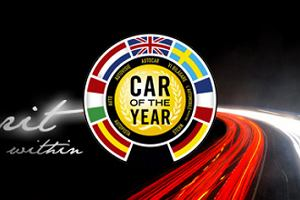 Car of the Year 2014 | Fina�owa si�demka