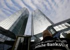 Deutsche Bank zapłaci 258 mln dolarów za obchodzenie sankcji