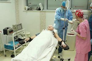 Plastyka powiek, czyli operacyjne usunięcie nadmiaru skóry