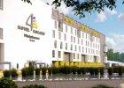 Hotel 4 Kolory