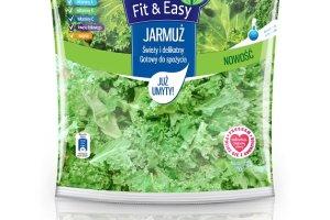Jarmu� - nowo�� od Fit&Easy