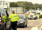 Wielka Brytania: Polak oskarżony o spowodowanie wypadku, w którym zginęło osiem osób