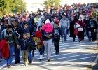 CBOS: W�grzy najbardziej otwarci na przyj�cie uchod�c�w, najmniej S�owacy. A Polacy?