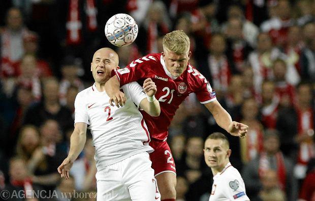 3e229c379 El. MŚ 2018. Polska może spaść na 7. miejsce w rankingu FIFA. Stawką ...