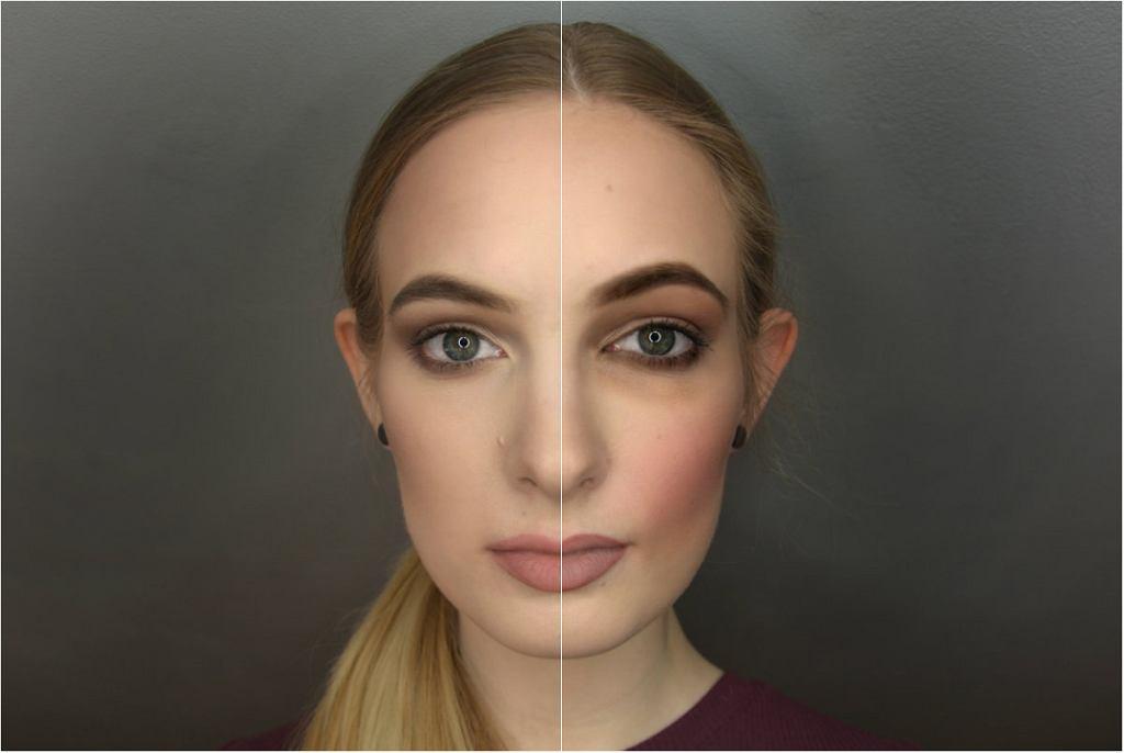Błędy w makijażu, które sprawiają, że wyglądasz staro