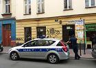 Zwłoki dwóch osób znaleziono w mieszkaniu w Krakowie. Makabryczna zbrodnia na Kazimierzu