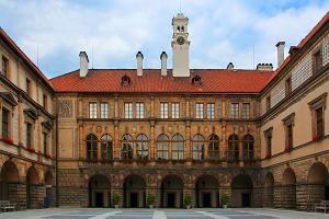 Czeskie zamki: Na północ od Pragi