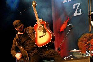 Gitara na kolanach i szalony fortepian. Zakończyła się Jesień z Bluesem
