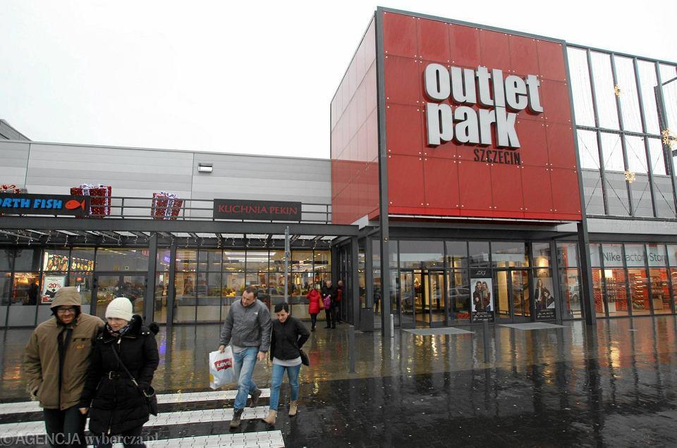 official photos 2f141 448b4 Zdjęcie numer 2 w galerii - Nowe sklepy w Outlet Parku przy Struga. Kiedy  otwarcie