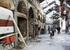 Syria: Rebelianci opuszczaj� Hims w ramach porozumienia