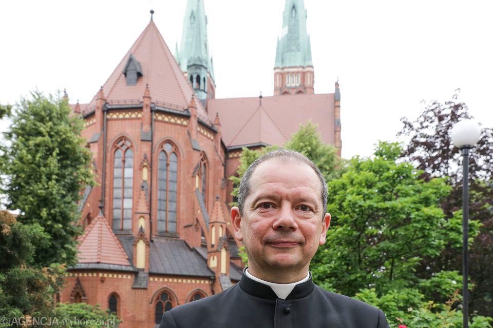 Ks. Grzegorz Olszowski, proboszcz parafii św. Antoniego w Rybniku został mianowany przez papieża Franciszka biskupem pomocniczym archidiecezji katowickiej