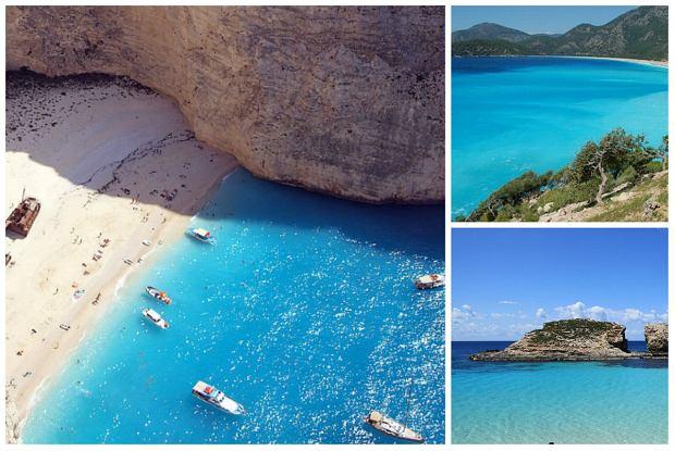 Najpiękniejsze błękitne laguny. Pięć miejsc, z których nie będziecie chcieli wyjechać