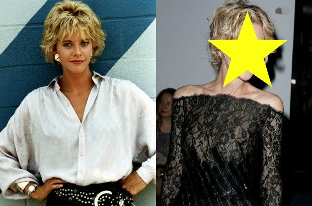 meg ryan and parkinson interview essay Michael parkinson reveals which two famous guests would tempt him out of retirement and talks infamous meg ryan interview on good morning britain.