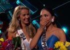 Zosta�a Miss Universe 2015, a chwil� p�niej musia�a odda� koron�. Prowadz�cy: Kochani, zasz�a pomy�ka...