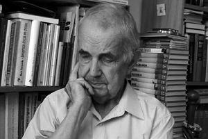 Prof. Stanisław Bylina (4.04.1936 - 4.09.2017)
