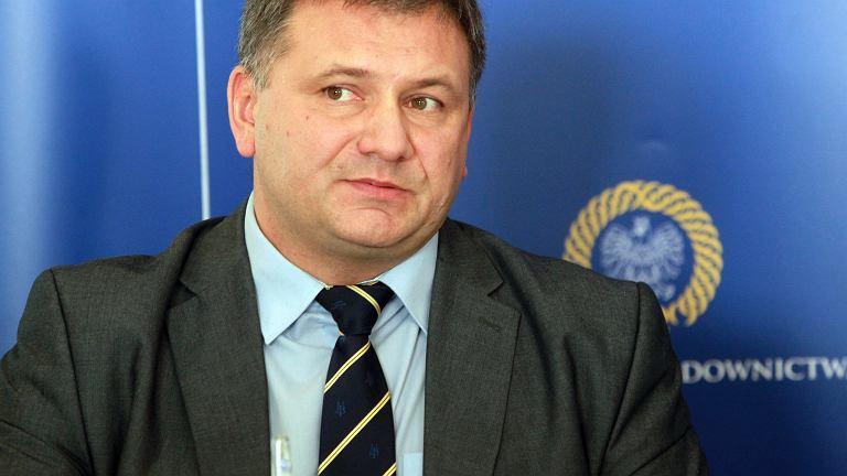 Decyzją Ministerstwa Sprawiedliwości ujawniono oświadczenie majątkowe Waldemara Żurka.