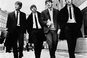 ANATOMIA ROCKA - The Beatles