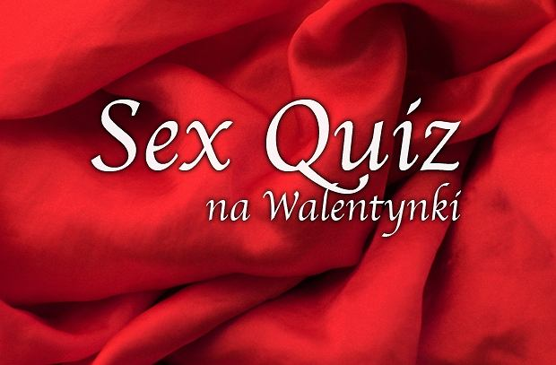 are you good at sex quiz