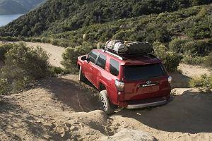 Toyota 4Runner TRD Off-Road | Teren�wka z krwi i ko�ci