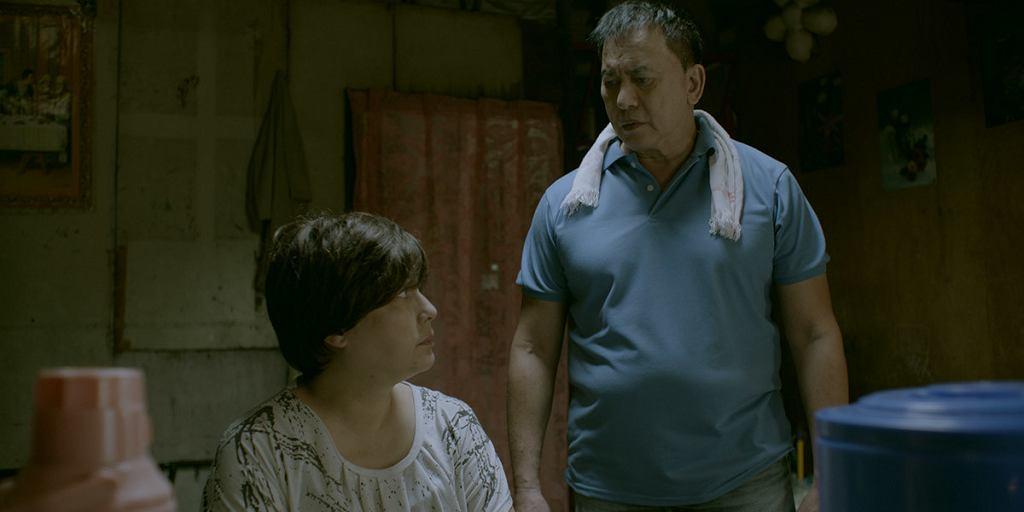 Kadr z filmu 'Ciemna jest noc' / Materiały prasowe Festiwalu Filmowego Pięć Smaków