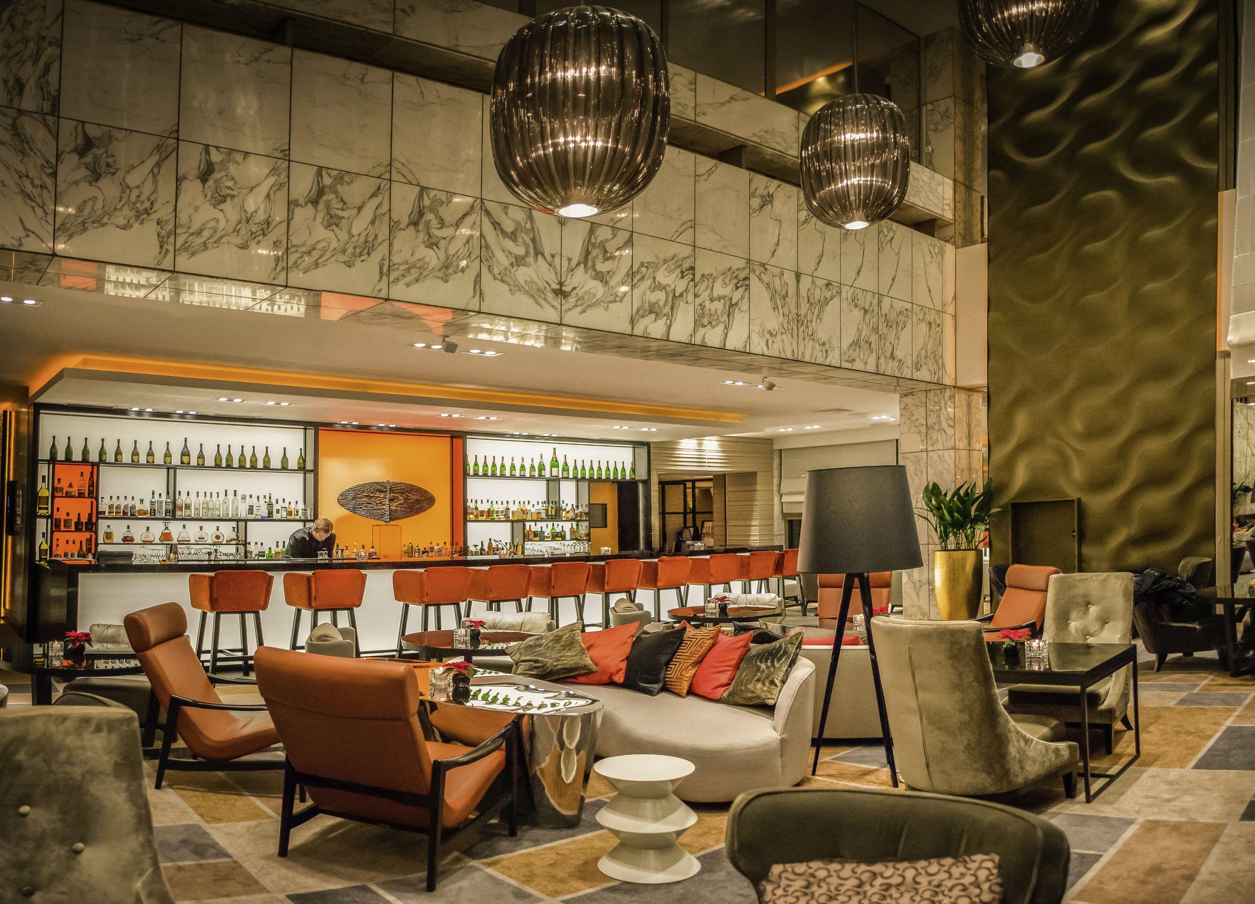 Victoria Lounge (fot. John Bour / johnbour.net)
