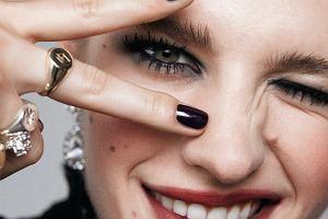 """& Other Stories prezentuje kosmetyki inspirowane stylem """"gothic glamour"""""""