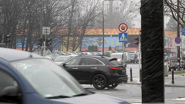 Aleje Niepodległości w Warszawie