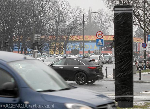 Aleje Niepodleg�o�ci w Warszawie