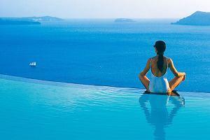 Top 10. Niezwykłe baseny świata