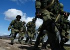 Rosja wydaje wi�cej swoich zasob�w na zbrojenia ni� USA