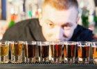Kto pije najwi�cej w Europie - na pierwszym miejscu Rosjanie, a zaraz potem my? Nieprawda. Przyjrzyjcie si� alkoholowej mapie �wiata