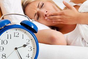 Chroniczne zmęczenie. Sprawdź, co jest jego przyczyną i jak skutecznie sobie z nim poradzić