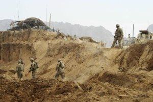 Kryzys krymski mo�e utrudni� powr�t wojsk z Afganistanu