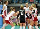 Hala Globus oszala�a. Polki wygra�y z Portoryko i s� w finale
