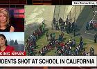 USA: strzelanina w szkole podstawowej w Kalifornii. Dwie osoby nie żyją, są też ranni