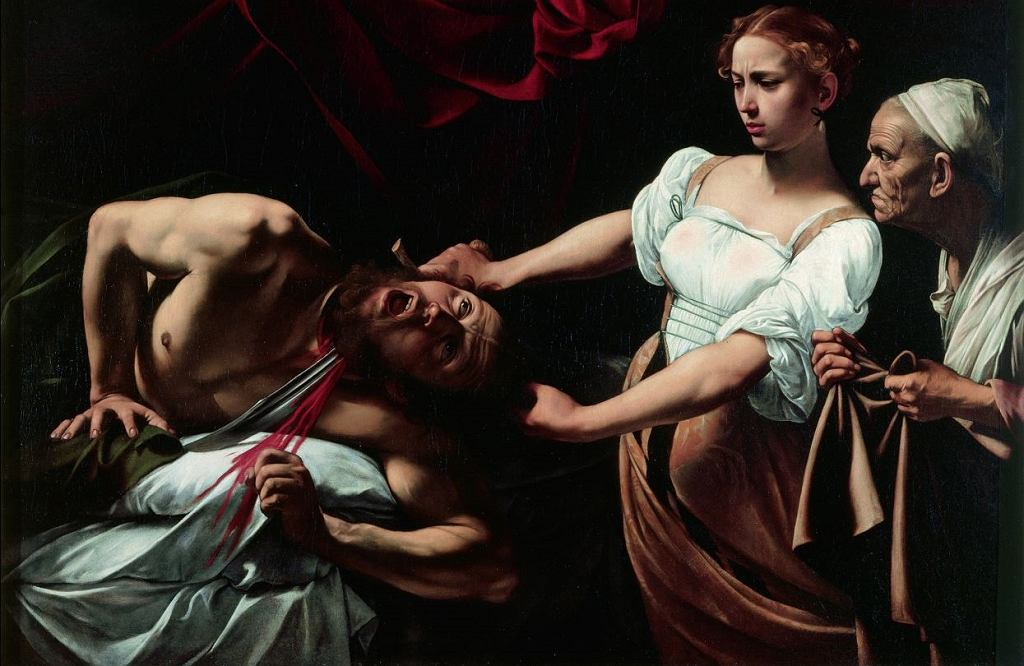 Caravaggio / Fot.