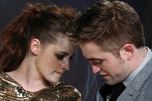 Robert Pattinson i Kristen Stewart rozstali si�! Teraz ju� naprawd�!