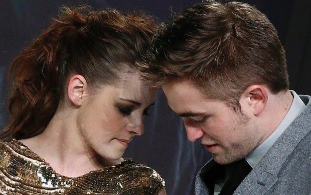 Is Robert Pattinson Dating Kristen Stewart 2018