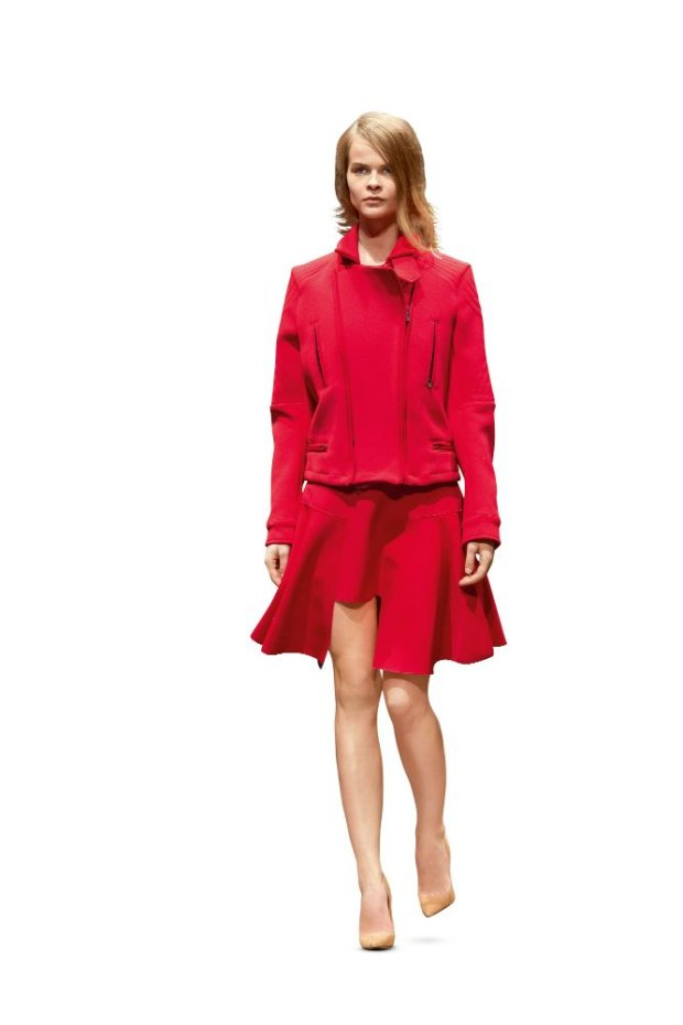Zdjęcie numer 5 w galerii - Trendy: modna czerwień