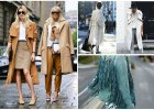 Trendy wiosna 2015: lu�ny trencz, kurtka z fr�dzlami oraz kolor cytrynowy! Przegl�d najmodniejszych p�aszczy i kurtek sezonu [DU�O PROPOZYCJI]