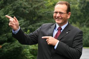 K�opotek: Nie b�d� umiera� za Sienkiewicza
